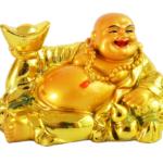 Bouddha Richesse feng shui