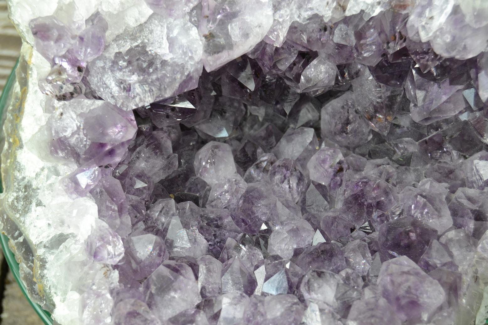 Le feng shui et les pierres
