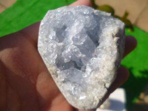 cristal de roche feng shui