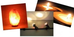 lumière et feng shui