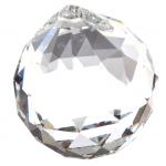 cristal a facettes feng shui