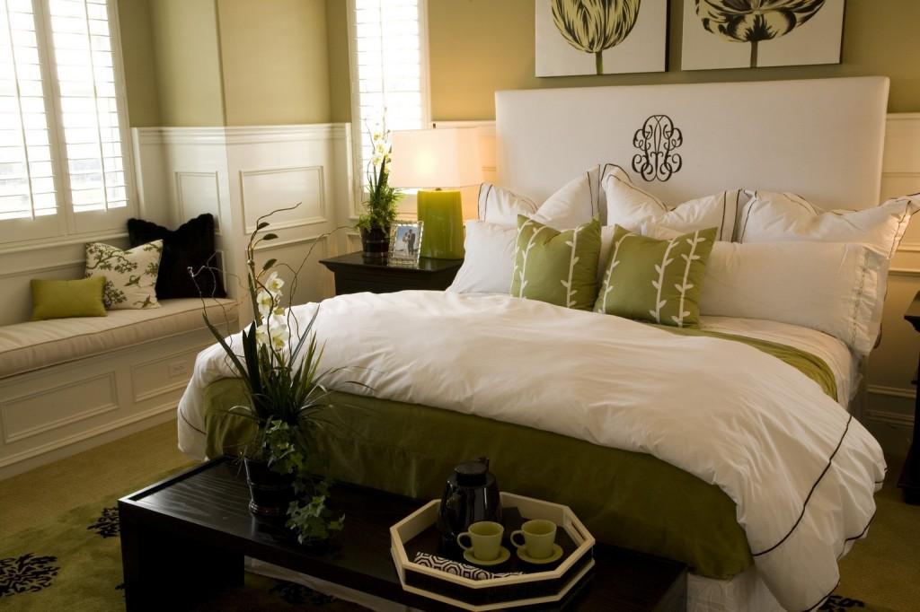 Un lit Feng Shui à 100% - Le Feng Shui Facile