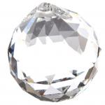 cristal a facettes