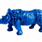 rhinoceros feng shui