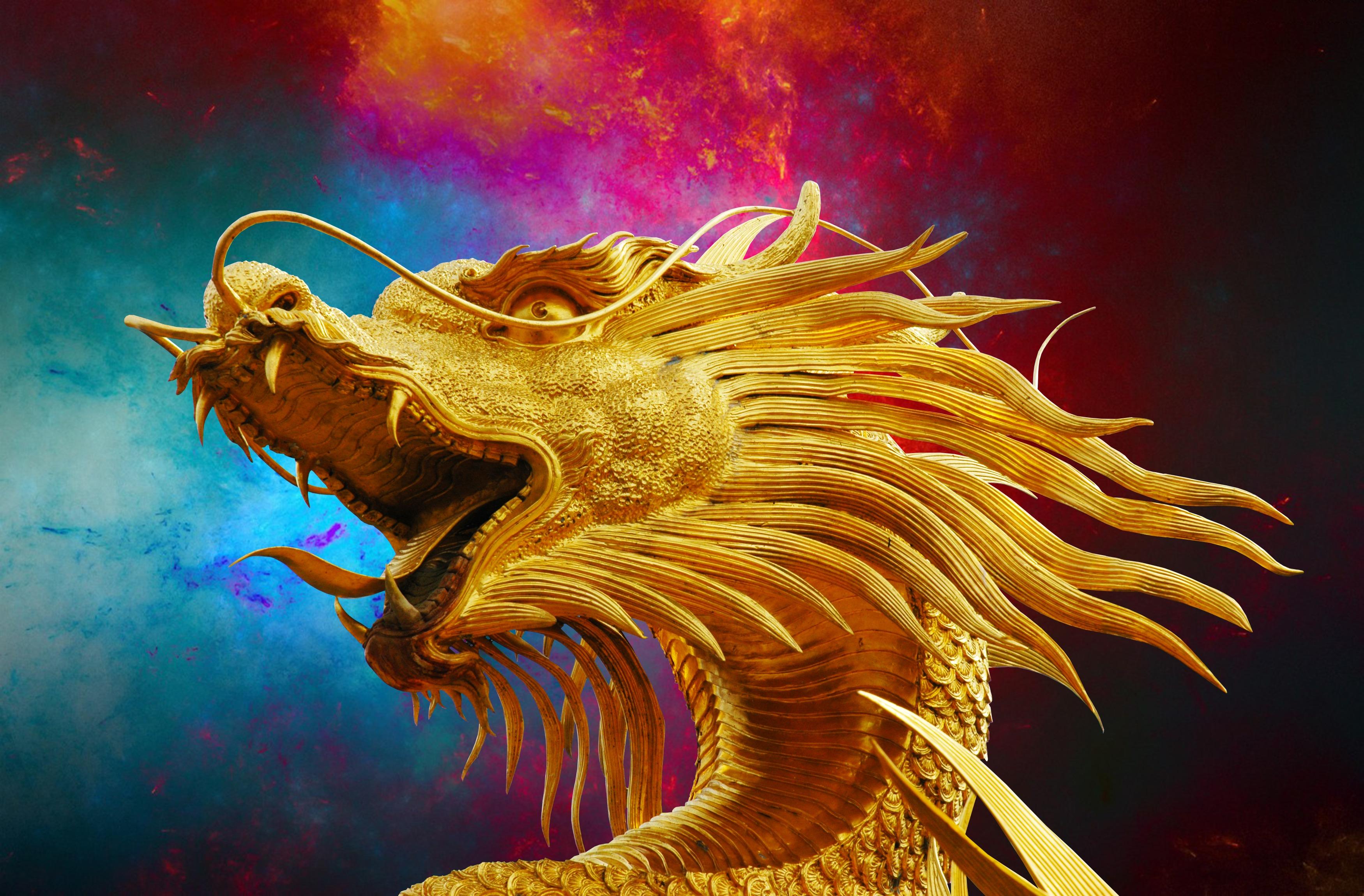 images feng shui - lefengshuifacile.com - dragon fezng shui