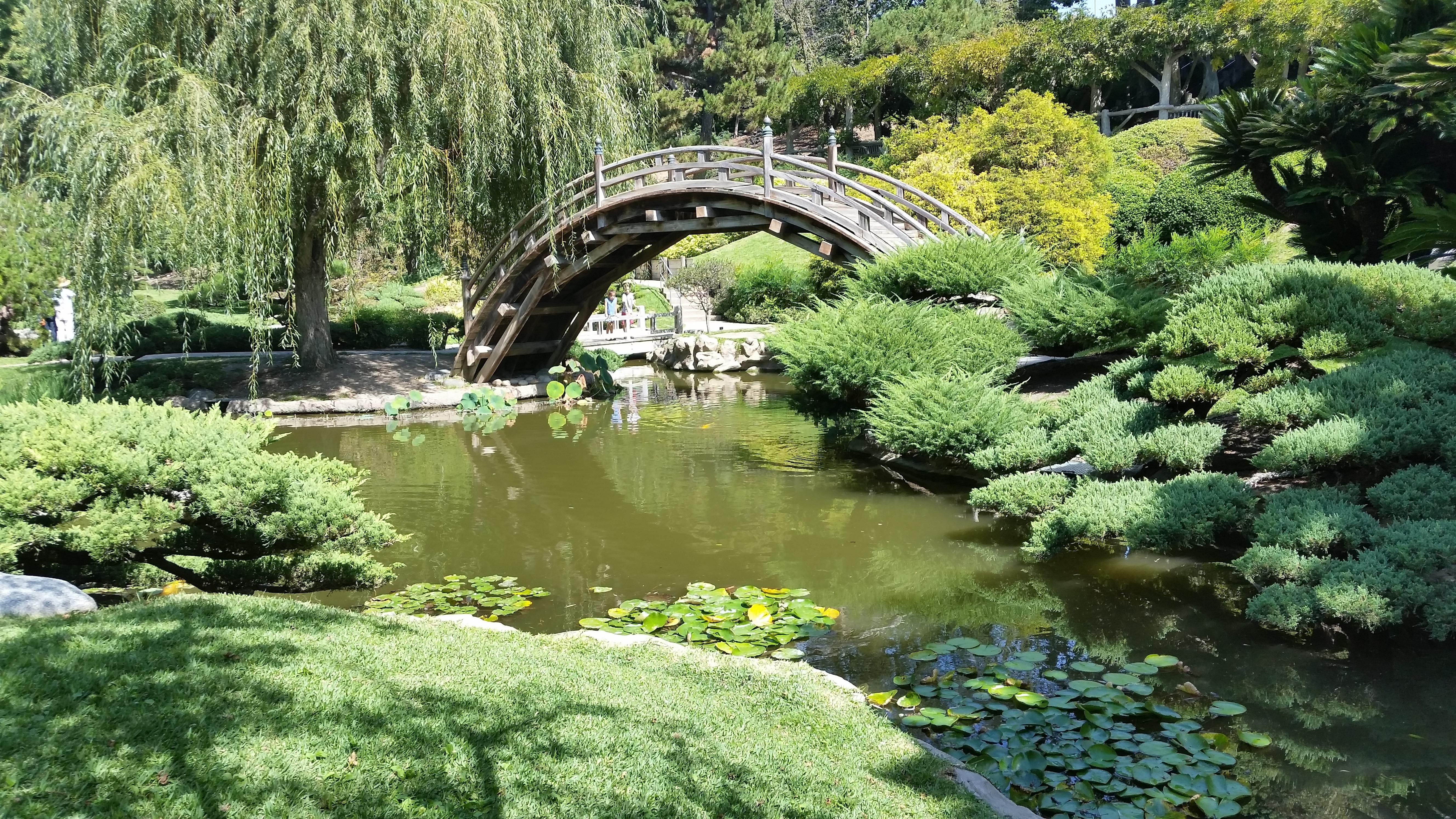 images feng shui - lefengshuifacile.com - jardin japonais zen