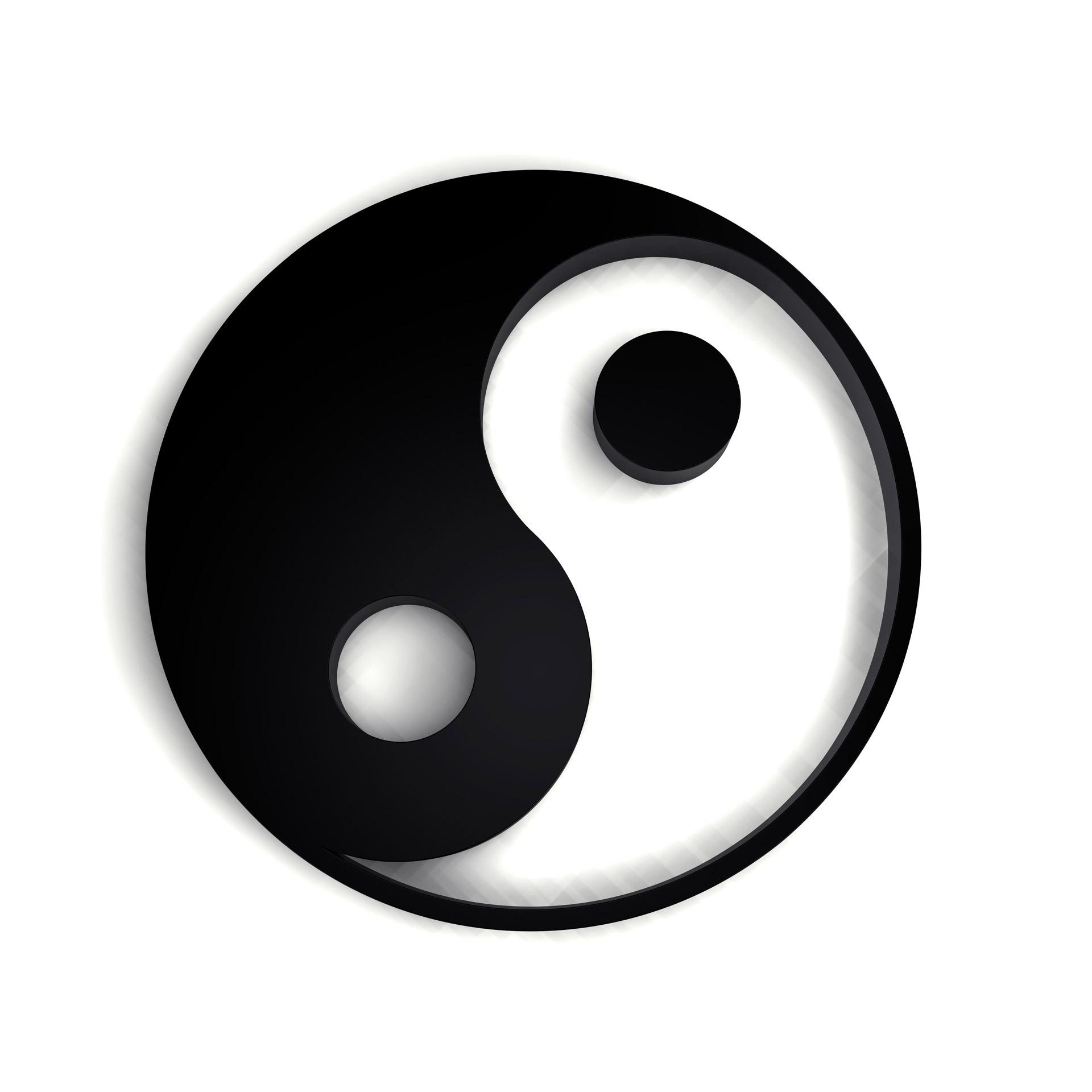 images feng shui - lefengshuifacile.com - yin et yang