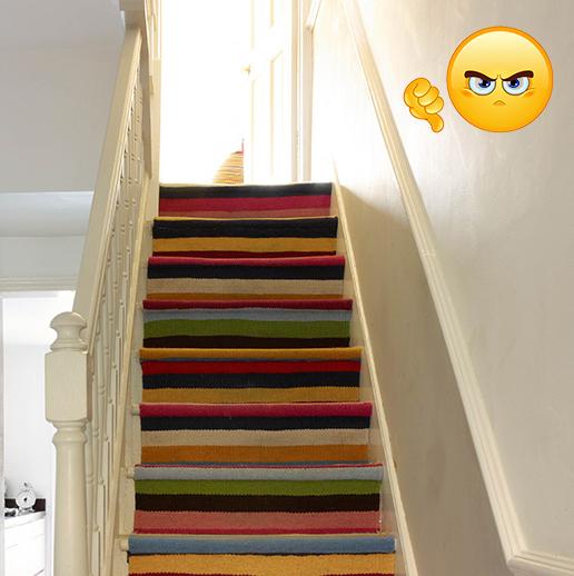 escalier feng shui - lefengshuifacile.com