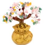 arbre à pierre feng shui, arbre de vie