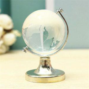 globe feng shui