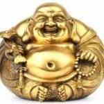 bouddha feng shui nouvel an chinois